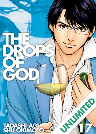 Drops of God (comiXology Originals) Vol. 17